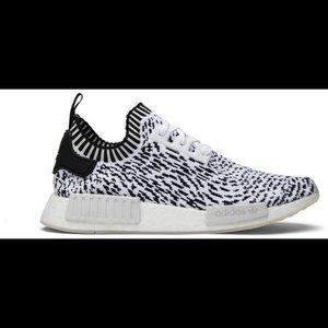 Ultraboost Primeknit 'Zebra'
